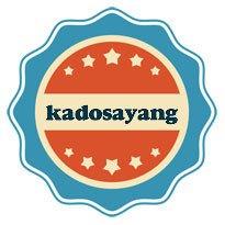 Kadosayang