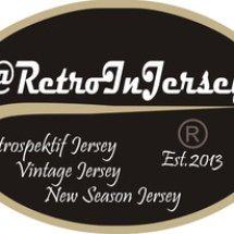 Retrospektif Jersey