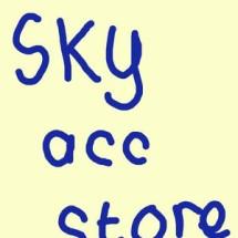 sky acc store