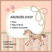 Krurubi Shop