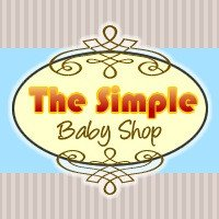 Logo Thesimplebabyshop
