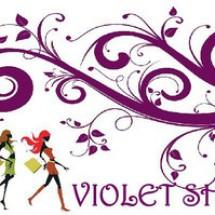 Violet Olshop