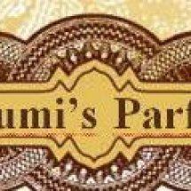 MeGumi's Parfum