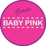Logo Grosir BABY PINK