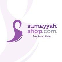 Busana Muslim Sumayyah