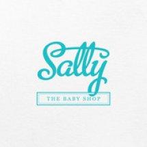 Logo Sally Baby Shop