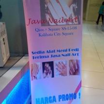 Nail Art Java