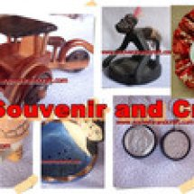 Souvenir and Craft
