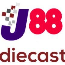 J88 Diecast