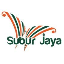 Logo SUBUR JAYA / sprei /