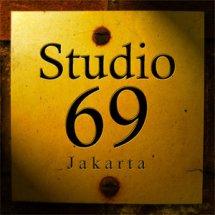 Logo Studio 69