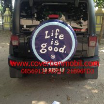 Cover Ban Mobil