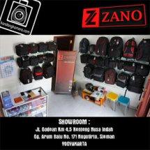 Tas kamera ZANO