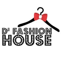 Logo D' Fashion House