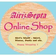 AirisSepta Shop