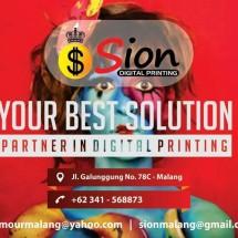 Sion Digital Printing