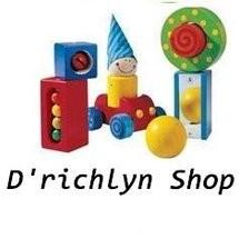 D'richlyn Shop