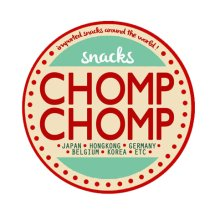 Chomp-Chomp Snacks