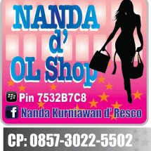 Nanda Ol Shop
