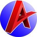Azel Shop Logo