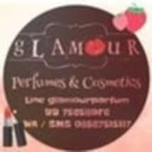 Logo Glamour Parfum