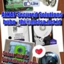 ALKAF Secured Solutions