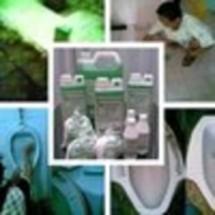 Mutiara Cleaner Logo