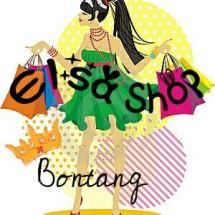 Elsa Shop Bontang