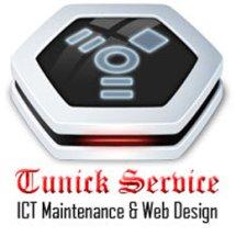 Toko Tunick Service