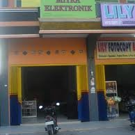 Mitra elektronik