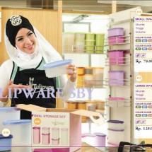 Tulipware SBY