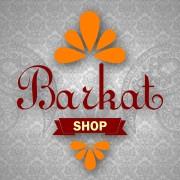 Logo barkatshop