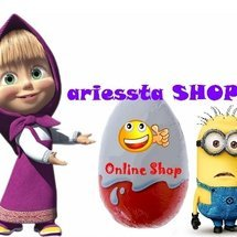 ariessta SHOP