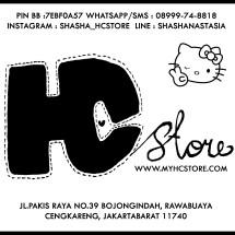 HCSTOREID