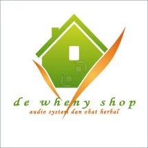 De Wheny Shop