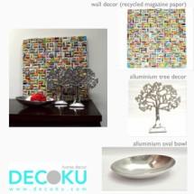 Decoku Home Decoration