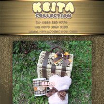 Keita Collection
