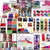 Azra Shop Organizer