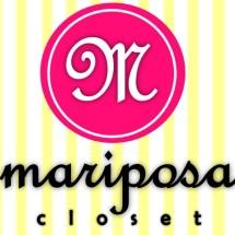 Mariposa Closet