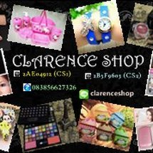 Clarence Shop