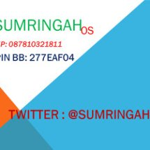 SumRingah Online Store