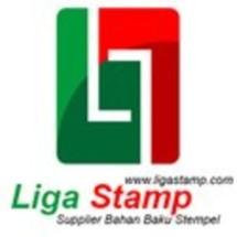 Liga Stamp