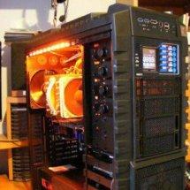Antariksa Computer