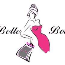 Logo Little Belle Boutique
