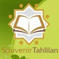 Souvenir Tahlilan