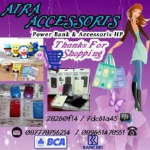 AIRA accessories