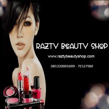 Razty Beauty Shop