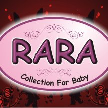 rara collection for baby