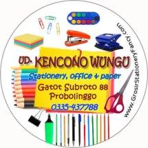 UD KENCONO WUNGU