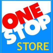 Logo 1 Stop Store